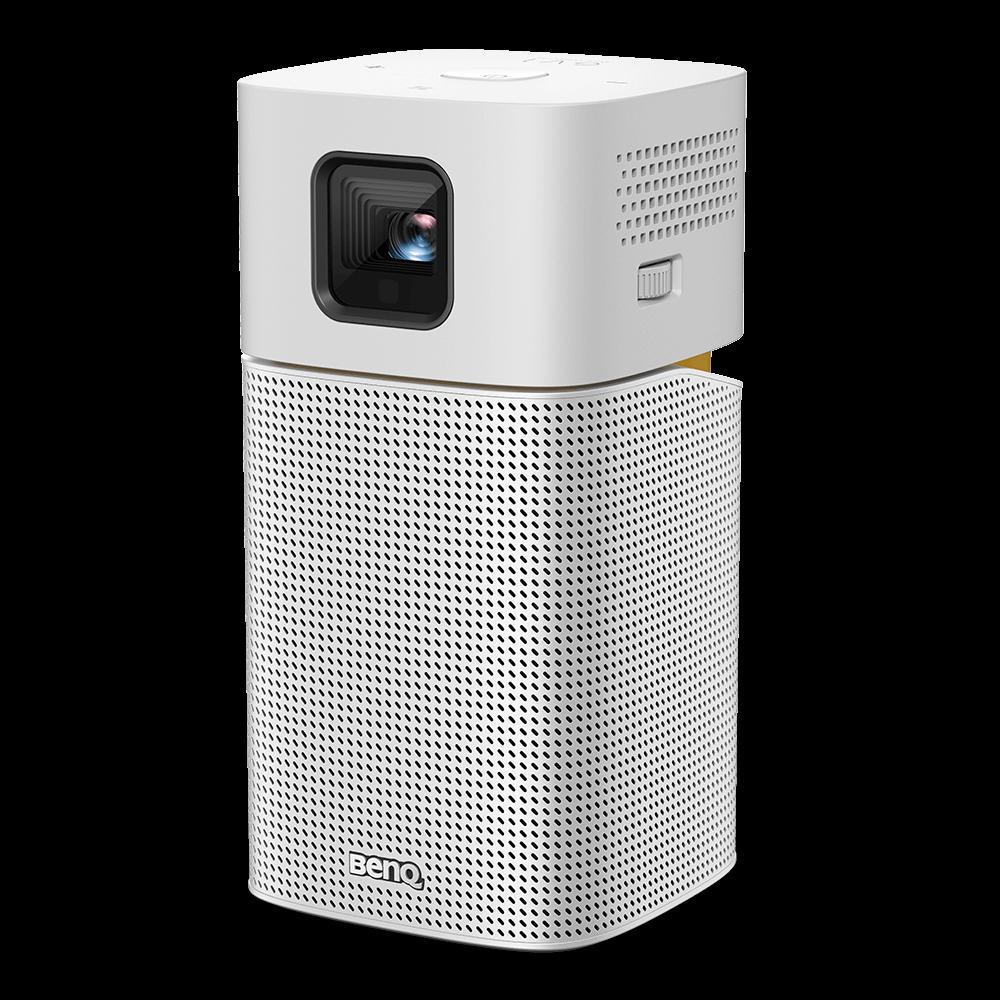 GV1 LED 無線行動投影機. 免APP直接無線投影│BenQ