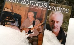 Ben Rounds Music Makes Perfect Holiday Gift
