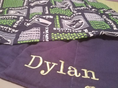 At Cost Blanket