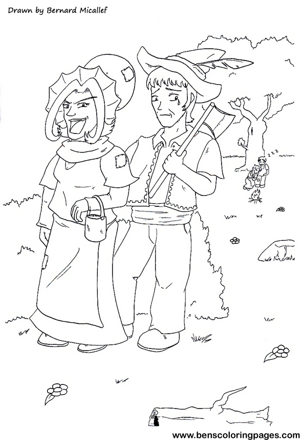 Printable coloring pages online
