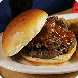 paninis burgers dogs restaurant