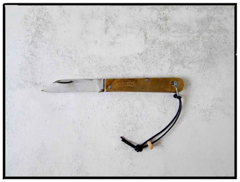 pocket knife 95