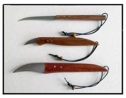 Thai Knives Set