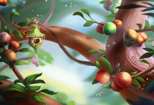 Pixie Hollow Create a Fairy