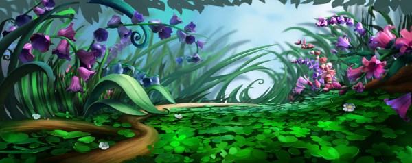 Disney Fairies Pixie Hollow Games