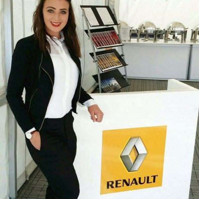 Bensons Agency Renault Clio Cup Days
