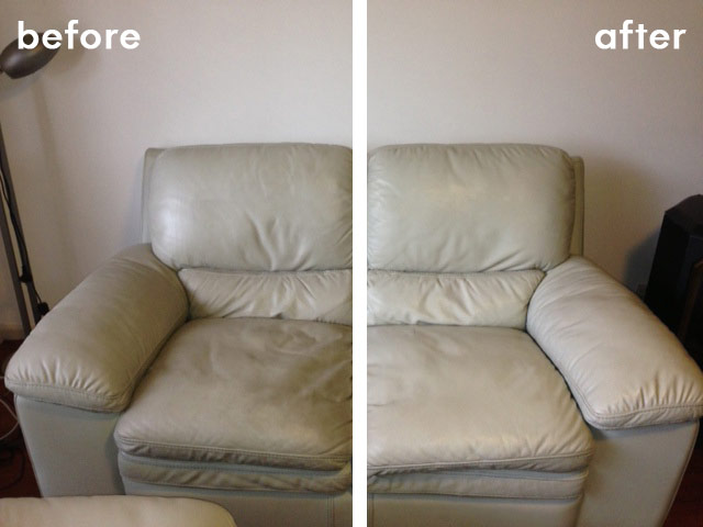 how to clean leather sofas minimalist sectional sofa furniture cleaner cleaning youtube photos