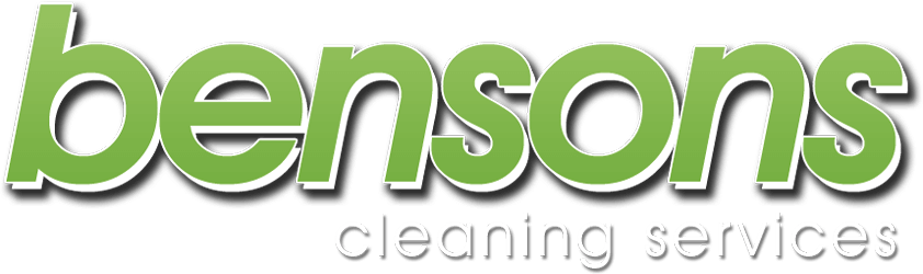 Bensons Cleaning Services Logo