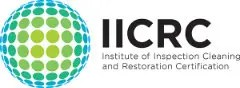 IICRC - Institute of Inspection Cleaning and Restoration Certification