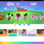 Disney Junior Site Gets Complete Redesign Benspark