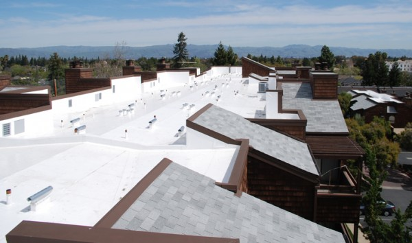 Oakland Roofing