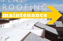 Bay Area commercial roofing