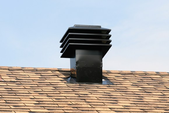 Commercial & Residential Roofing Ventilation