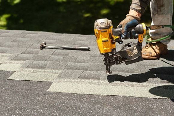 bay area residential roofing replacement