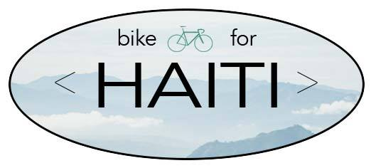 Bike For Haiti