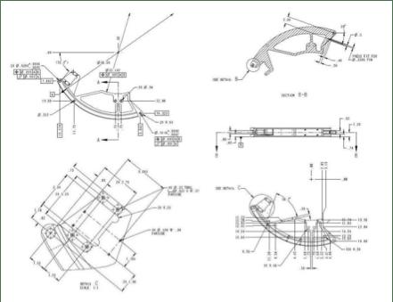 Mechanical Engineering Car Engine, Mechanical, Free Engine