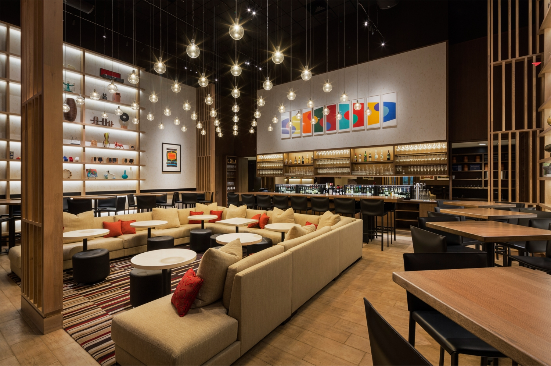 Aldo Sohm Wine Bar  Bentel  Bentel ArchitectsPlanners A
