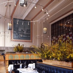 Kitchen Planners Portable Islands For The Eleven Madison Park | Bentel & Architects/planners ...