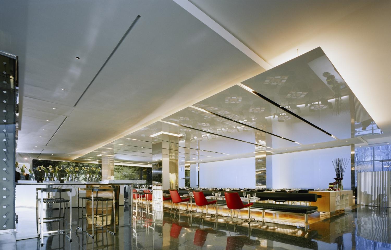 The Modern At MoMA Bentel Amp Bentel ArchitectsPlanners A