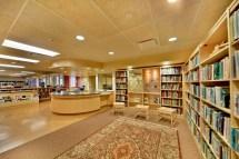 Miller Library Waldorf School Bentel & Architects