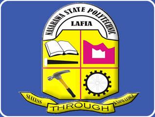 Nasarawa State Polytechnic First Batch Admission List