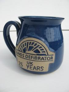 named mug