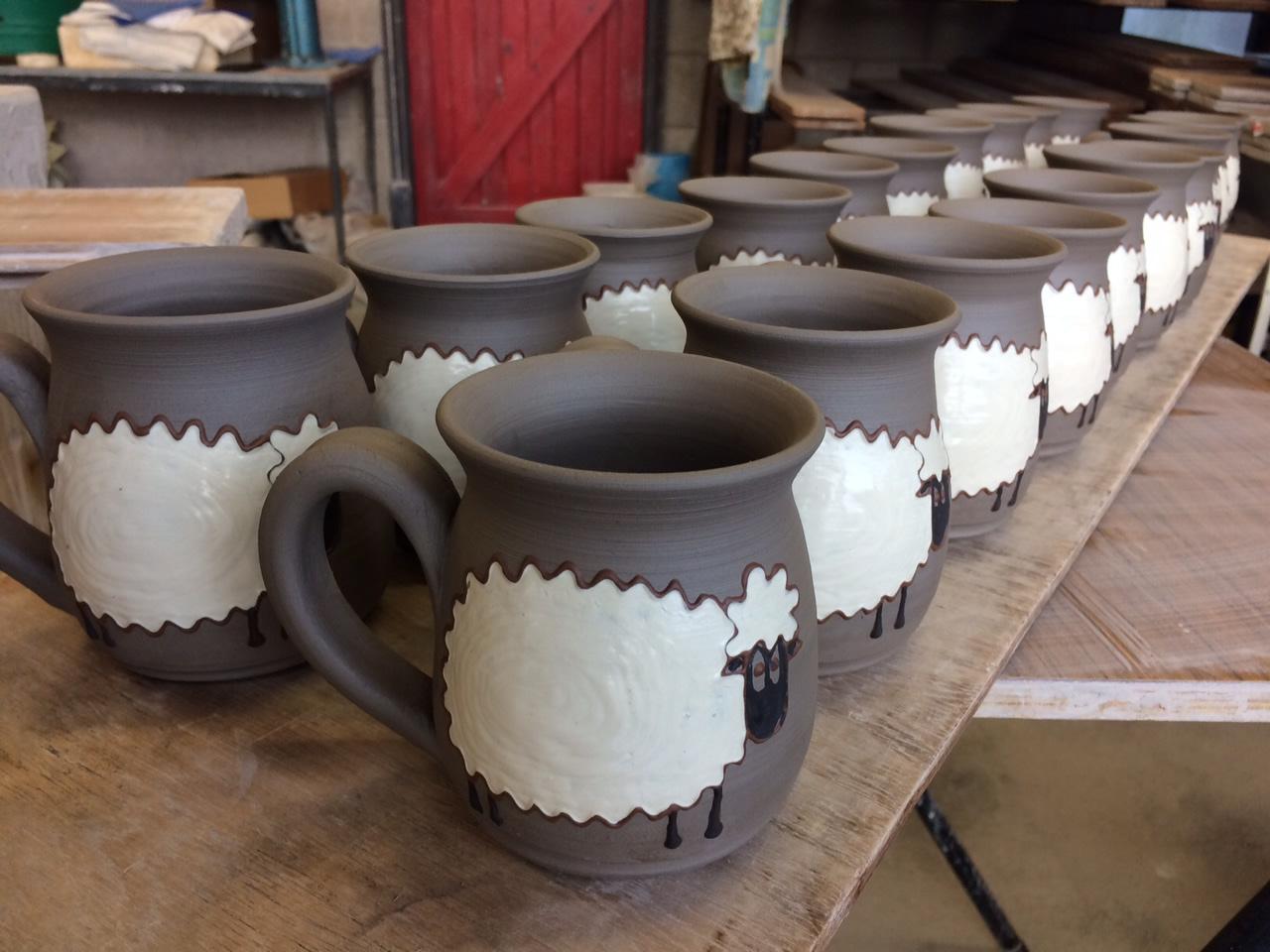 357810c8911cd Pottery Blog - Bentham Pottery