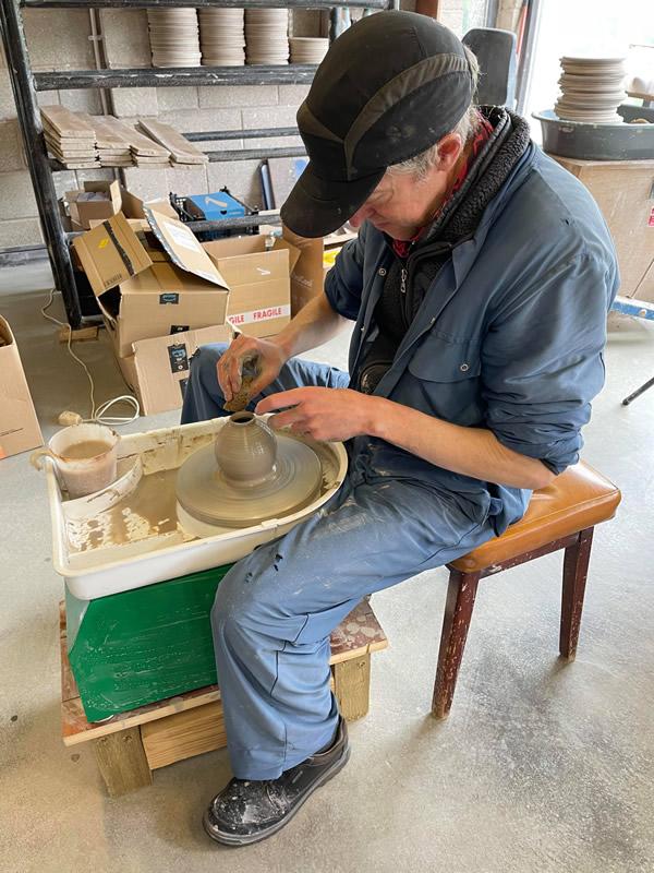 Vevor Pottery wheel review