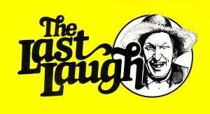 061 the last laugh