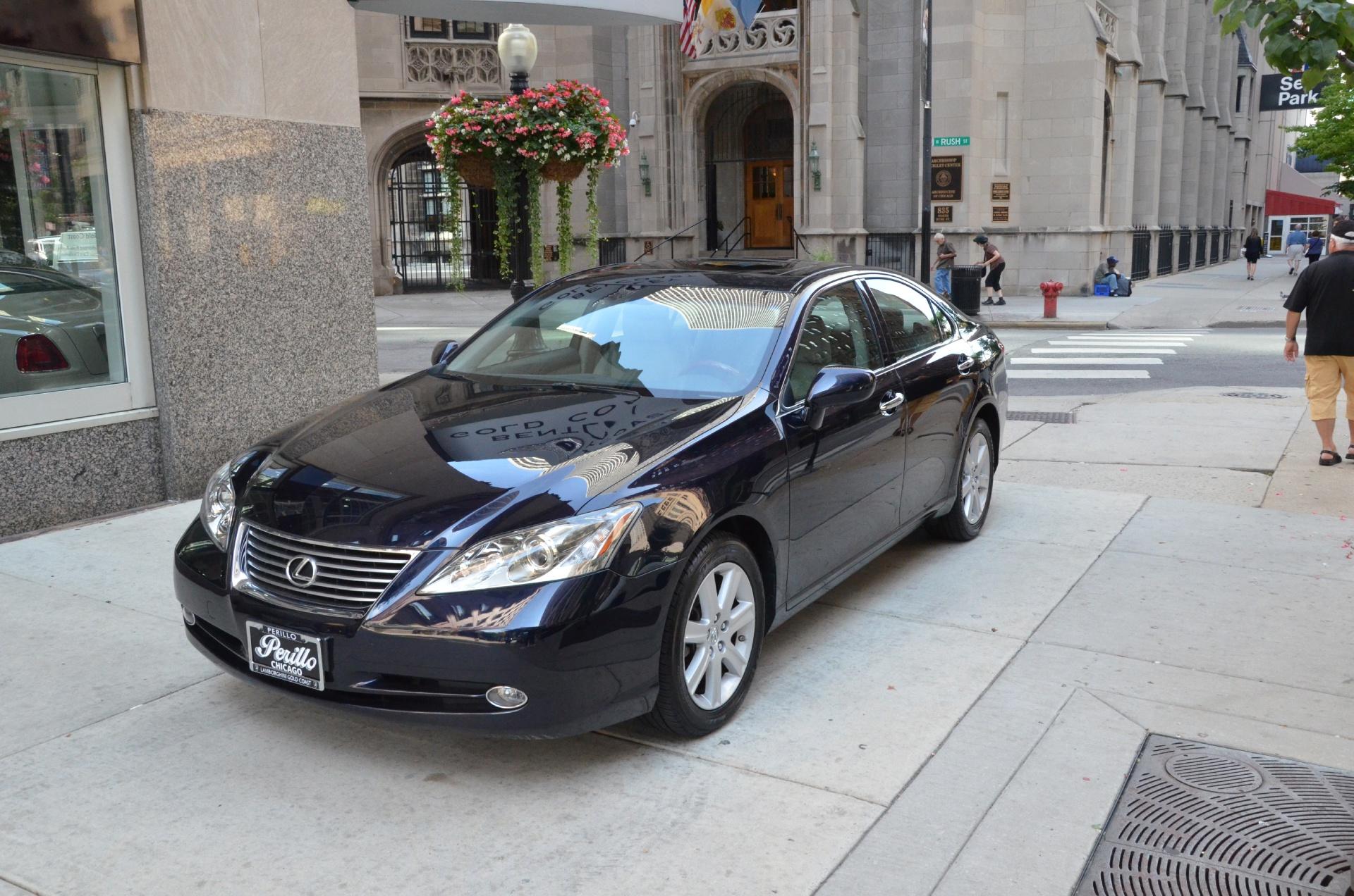 2008 Lexus ES 350 Stock GC1165A for sale near Chicago IL