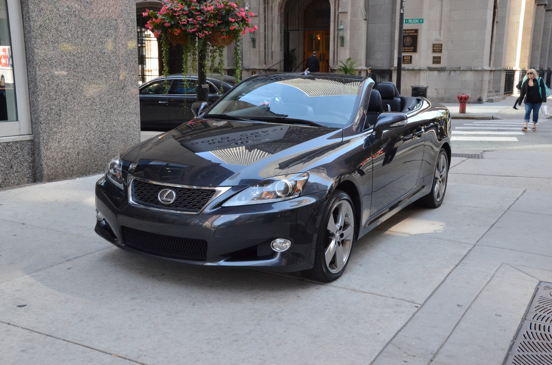 2011 Lexus IS 250C Stock M318A for sale near Chicago IL