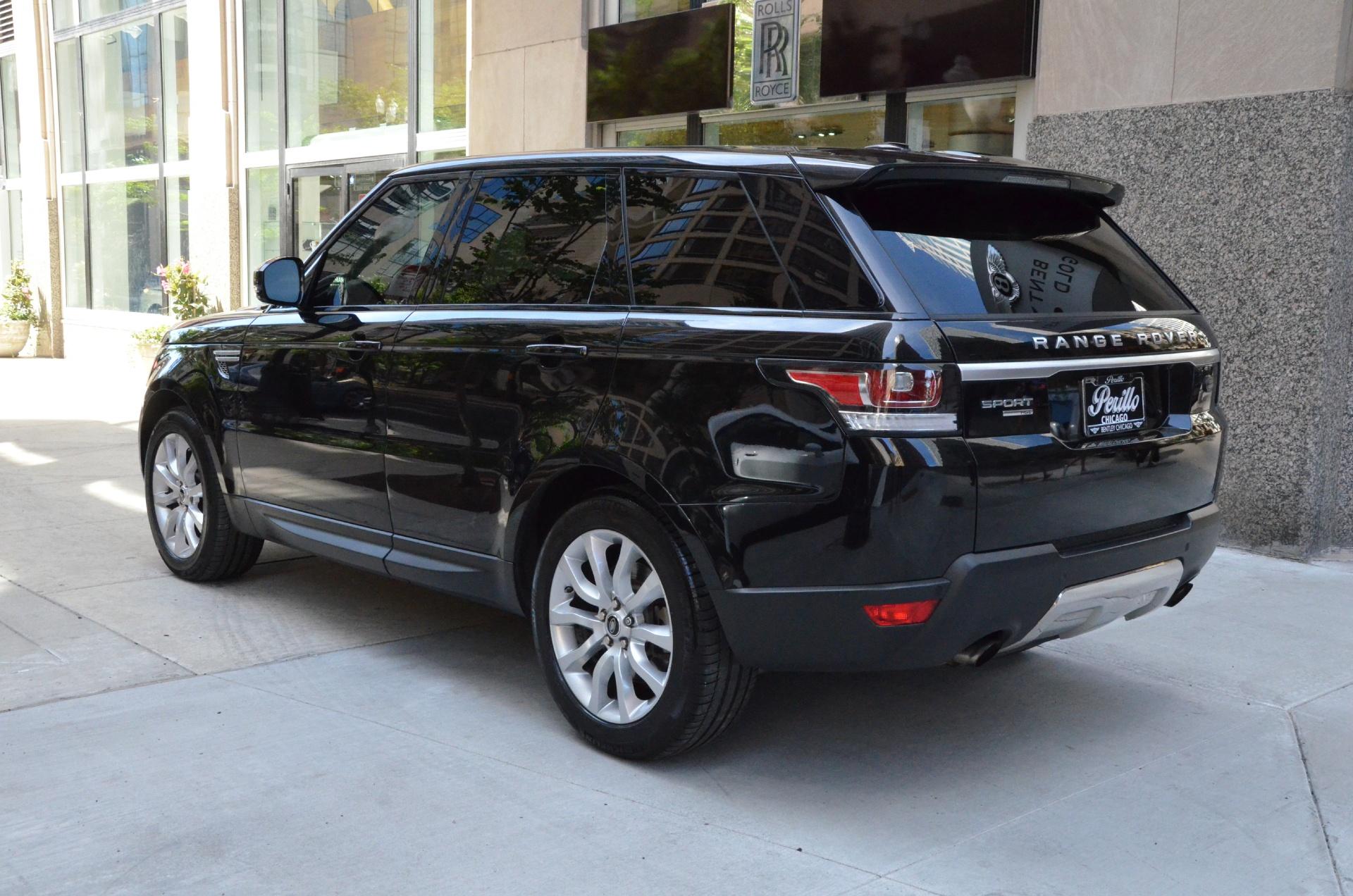 2014 Land Rover Range Rover Sport SE Stock GC1695 for sale near