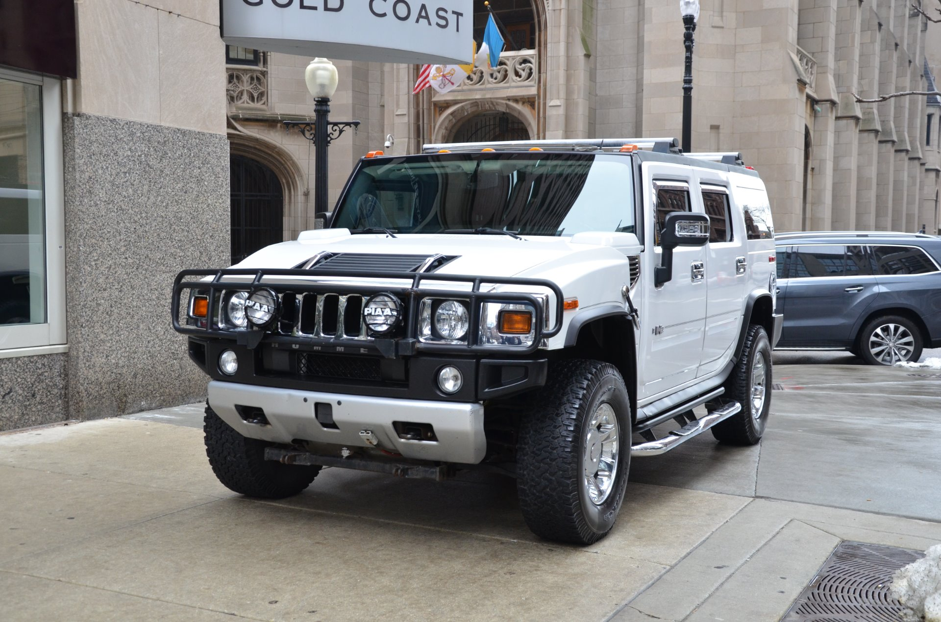 2008 HUMMER H2 Stock R314B for sale near Chicago IL