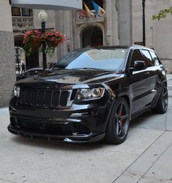 used 2012 jeep grand cherokee srt8 chicago il [ 1920 x 1271 Pixel ]