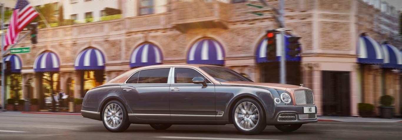 Bentley Car Cost In India