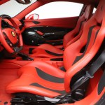 Pre Owned 2019 Ferrari 488 Pista For Sale Special Pricing Bentley Greenwich Stock 4637