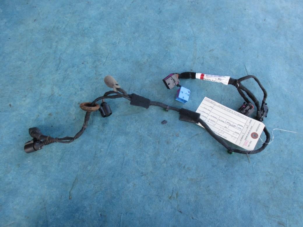 bentley flying spur wiring diagram 2006 cobalt headlight sale oem factory left rear door wire