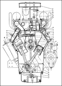 Toyota 5 7 Engine History Tundra Supercharged Engine