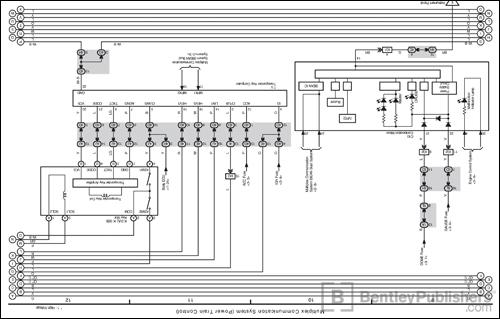 Cat Ecu Wiring Diagram Toyota Prius Repair And Maintenance Manual 2004 2008