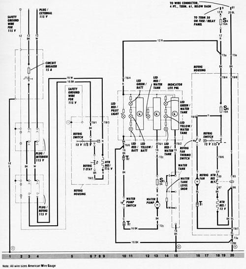 1990 Volkswagen Vanagon Wiring Harness 1980 Vanagon Wiring Harness