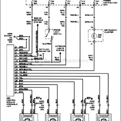 2000 Bmw 323ci Stereo Wiring Diagram Humerus Labeled 98 E36 Great Installation Of 323i Ac Detailed Rh 12 3 Gastspiel Gerhartz De Radio
