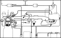 M103 Engine Ignition System, M103, Free Engine Image For