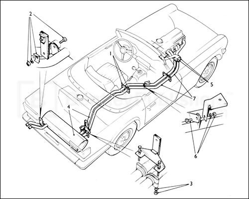 diagram of 2007 dodge nitro interior door