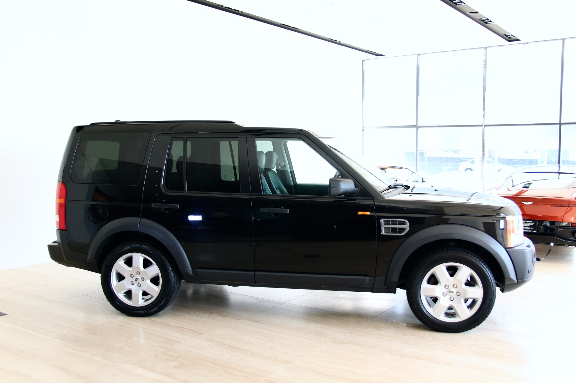 2008 Land Rover LR3 HSE Stock PA A for sale near Vienna VA