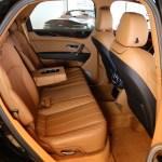2017 Bentley Bentayga W12 Signature Stock 7nc015377b For Sale Near Vienna Va Va Bentley Dealer