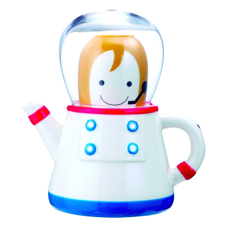 ceramic tea for two