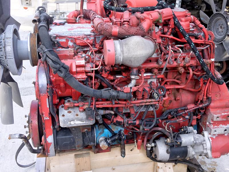 Cummins 8 9 ISL EGR 2009   Ben Truck Parts