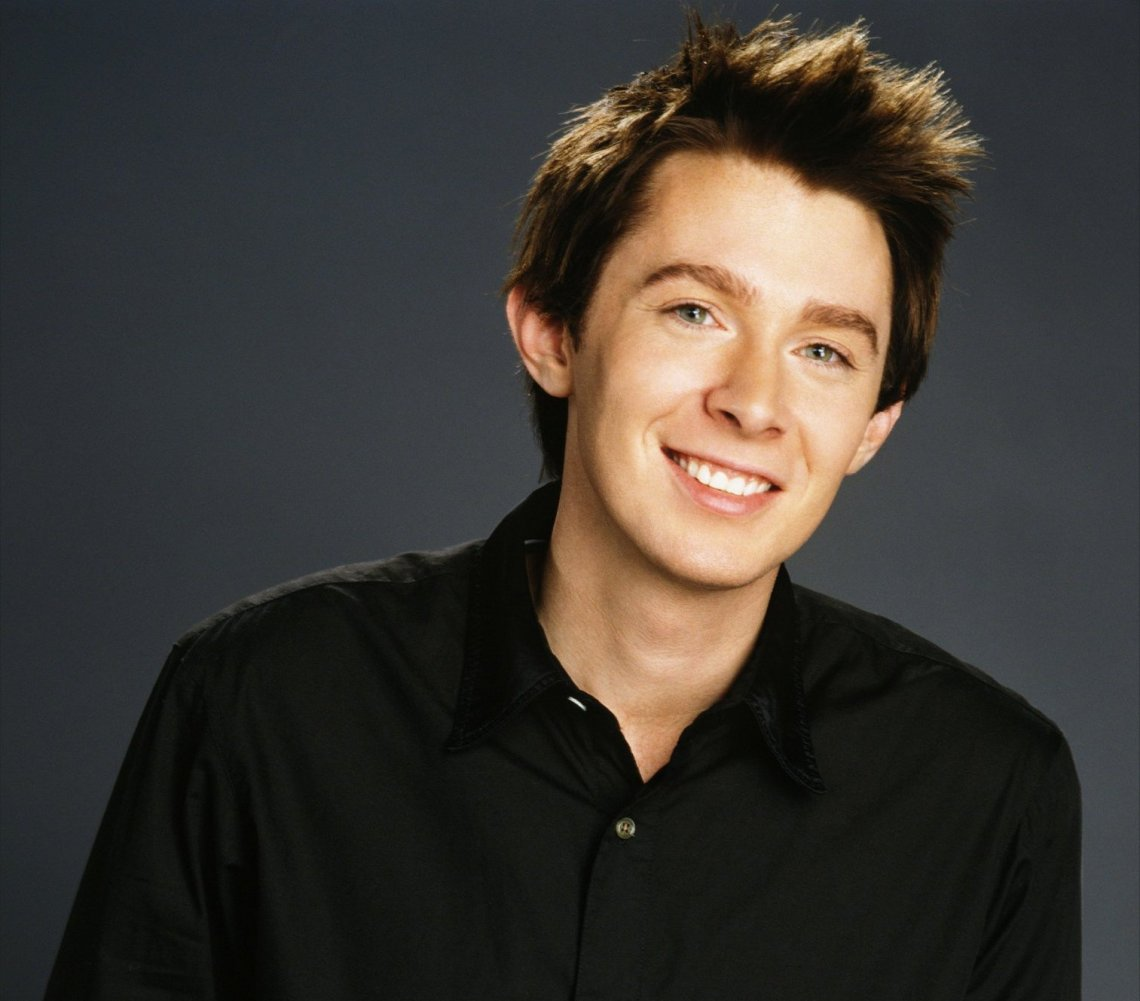 Clay Aiken: This is the blight.