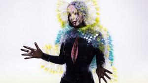 Björk pulls a Beyoncé.