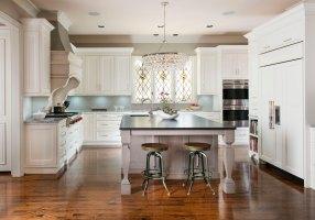Classic White   Bentwood Luxury Kitchens   Bentwood Luxury ...
